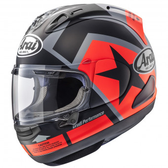 Casque Full Face Arai Rx-7 V Maverick