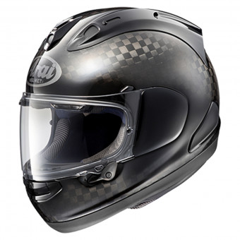 Casque Full Face Arai Rx-7 V RC Carbone
