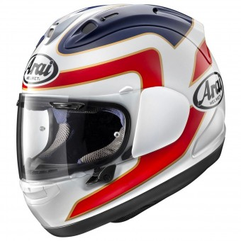 Casque Full Face Arai RX-7 V Spencer 30th