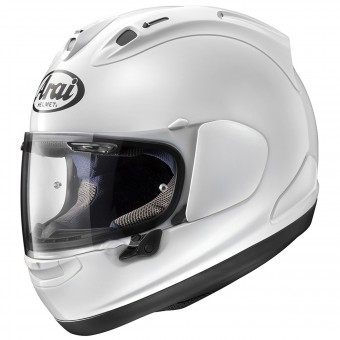 Casque Full Face Arai RX-7 V White Frost