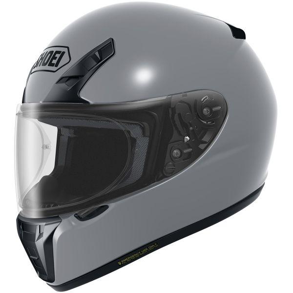 Helmet Shoei Ryd Basalt Grey At The Best Price Icasquecouk