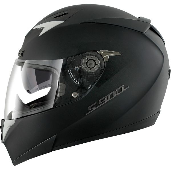 Helmet Shark S 900 C Pinlock Dual Black Blk At The Best Price