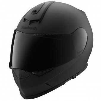 Casque Full Face Schuberth S2 Sport Matt Black