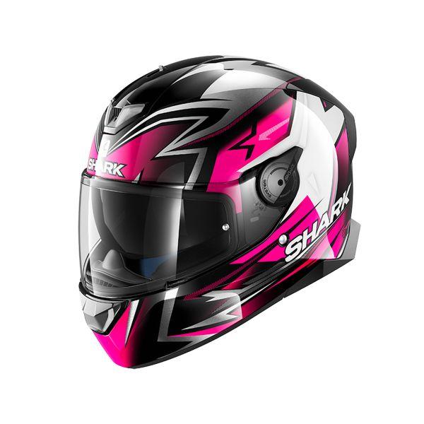 Helmet Shark Skwal 2 Replica Oliveira Kvw At The Best Price