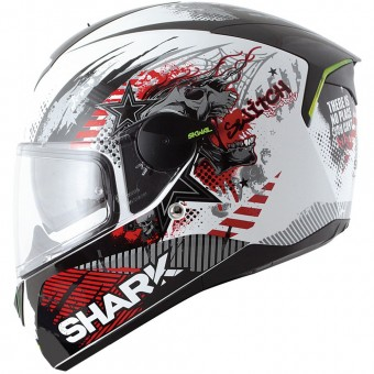 Casque Full Face Shark Skwal Switch Rider WKR