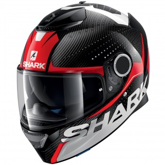 Casque Full Face Shark Spartan Carbon Cliff DRW