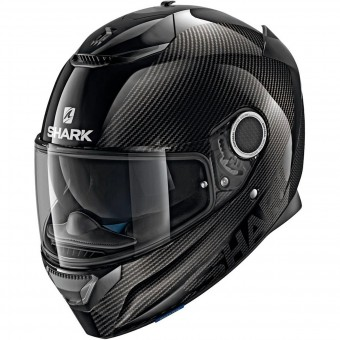 Casque Full Face Shark Spartan Carbon DKA