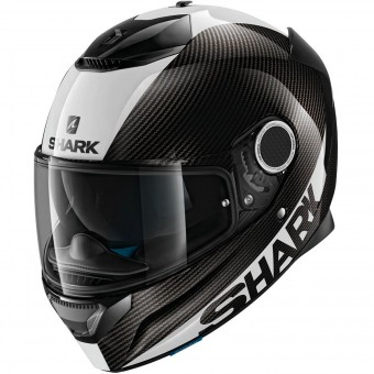 Casque Full Face Shark Spartan Carbon DWS