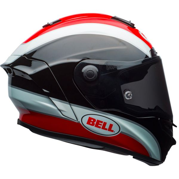 Helmet Bell Star Mips Black Red ready to ship   iCasque.co.uk 88b4f111621a