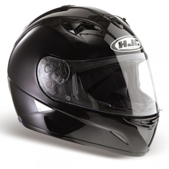 Casque Full Face HJC TR-1 Metal Black