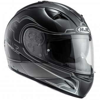 Casque Full Face HJC TR-1 Nito MC5SF