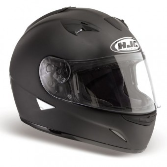 Casque Full Face HJC TR-1 Matt Black
