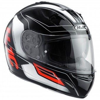 Casque Full Face HJC TR-1 Skyride MC1