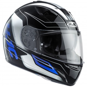 Casque Full Face HJC TR-1 Skyride MC2