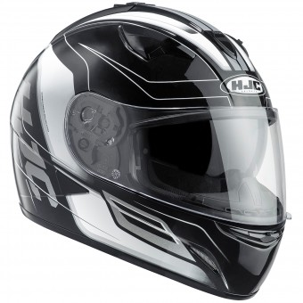 Casque Full Face HJC TR-1 Skyride MC5