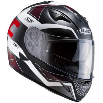 Casque Full Face HJC TR-1 Tholos MC1SF
