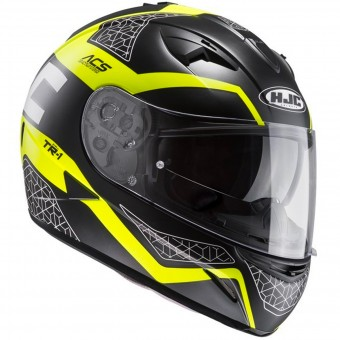 Casque Full Face HJC TR-1 Tholos MC4HSF