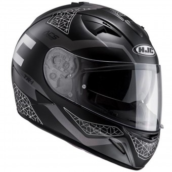 Casque Full Face HJC TR-1 Tholos MC5HSF