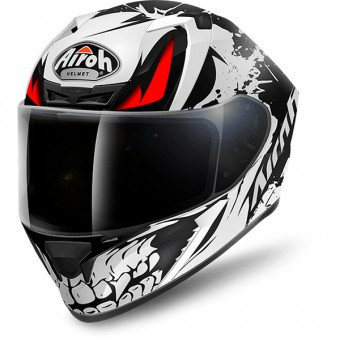 Casque Full Face Airoh Valor Bone Matt