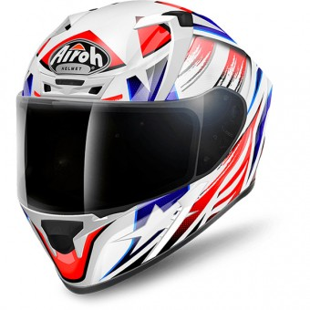Casque Full Face Airoh Valor Commander