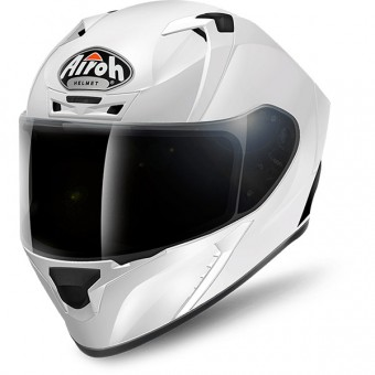 Casque Full Face Airoh Valor White