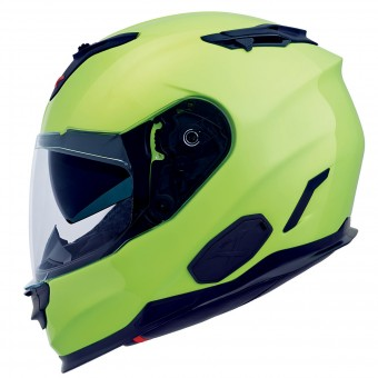 Casque Full Face Nexx X.T1 Yellow Neon