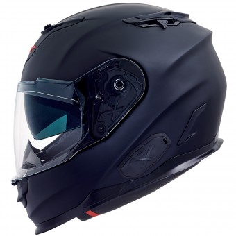 Casque Full Face Nexx X.T1 Matt Black