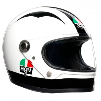 Casque Full Face AGV X3000 Nieto Tribute