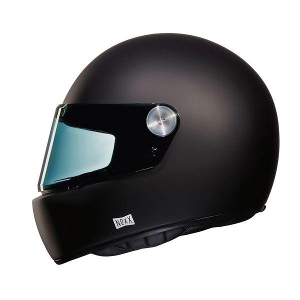 Full Face Nexx XG.100 R Purist Black Matt