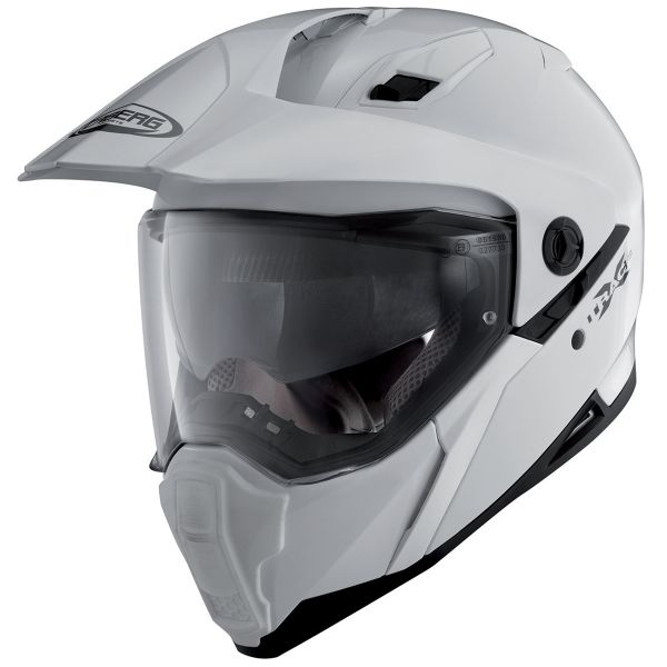 Full Face Caberg Xtrace White