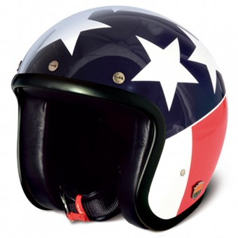 Casque Open Face Airborn Steve AB 44 USA