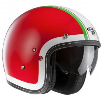 Casque Open Face HJC FG-70s Heritage MC1