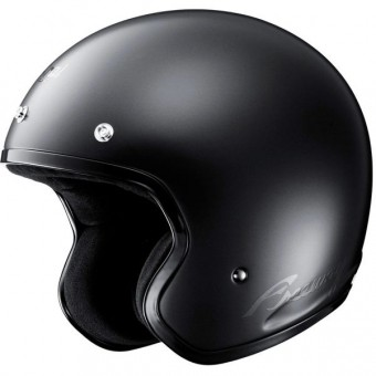 Casque Open Face Arai Freeway 2 Black Frost