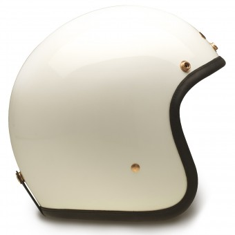 Casque Open Face HEDON Hedonist Signature White