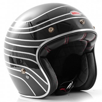 Casque Open Face Bell Custom 500 Carbon RSD