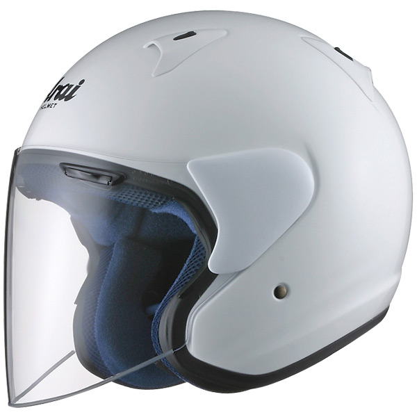 helmet arai sz f diamond white at the best price. Black Bedroom Furniture Sets. Home Design Ideas