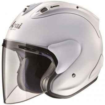 Casque Open Face Arai SZ-RAM X Diamond White