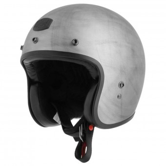 Casque Open Face Astone Vintage Bellair Matt Dirty Grey