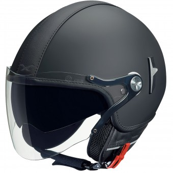 Casque Open Face Nexx X60 Cruise Matt Black