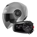 Pack I40 N. Grey + Kit Bluetooth Sena 5S Solo