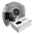 Pack I40 N. Grey + Kit Bluetooth Sena SMH5