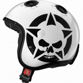 Casque Open Face Caberg Doom Darkside