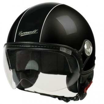 Casque Open Face Cromwell F16 Black