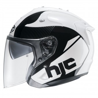 Casque Open Face HJC FG-Jet Acadia MC5