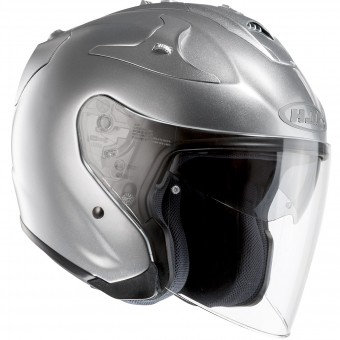 Casque Open Face HJC FG-Jet Grey