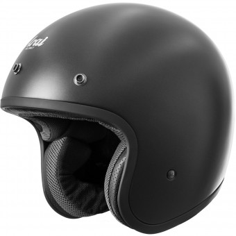 Casque Open Face Arai Freeway 2 Classic Frost Black
