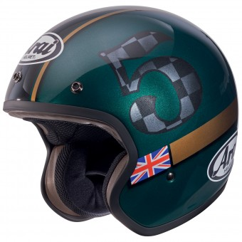 Casque Open Face Arai Freeway 2 Classic Union