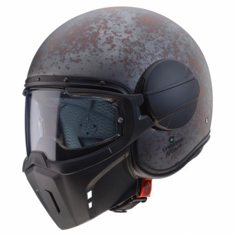 Casque Open Face Caberg Ghost Rusty