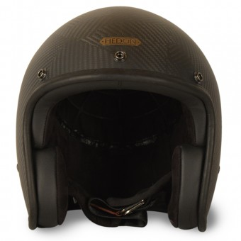 Casque Open Face HEDON Hedonist Cubist