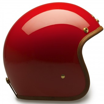 Casque Open Face HEDON Hedonist Red